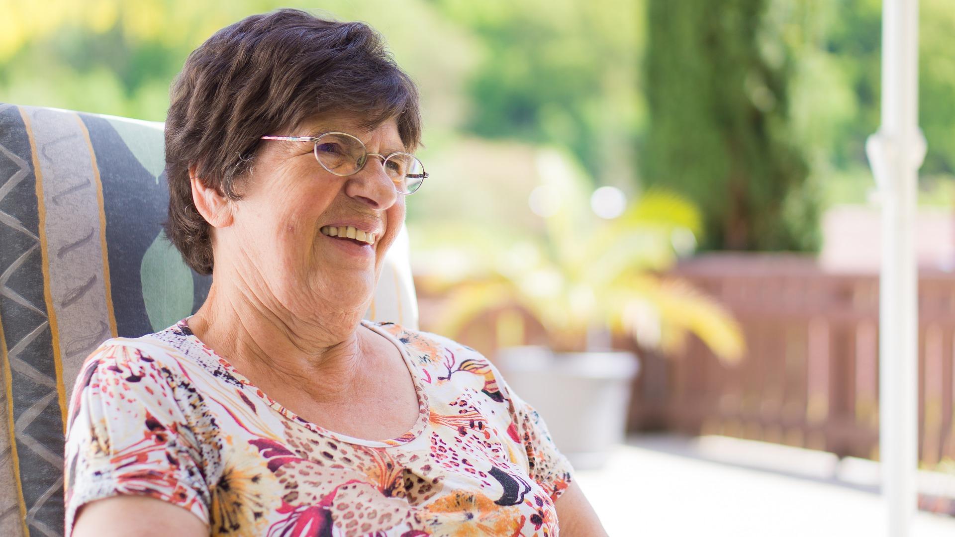 Alpine Nursing Home Mission Statement