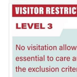 alpine restrictions in place