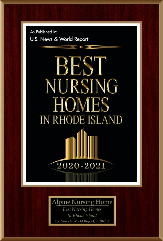 best nursing homes by us news